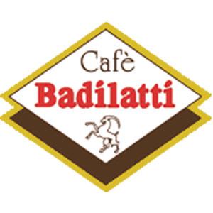 кофе badilatti