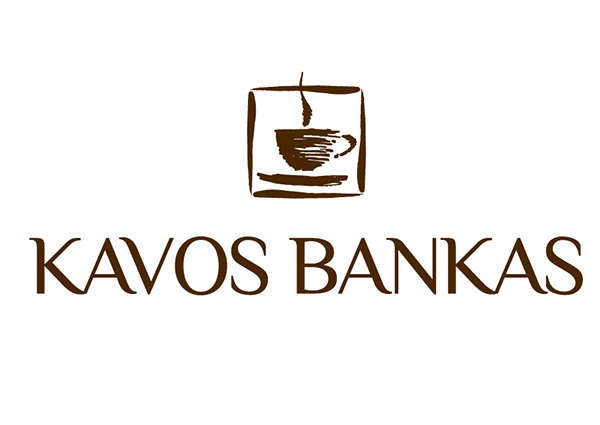 Кофе Kavos Bankas