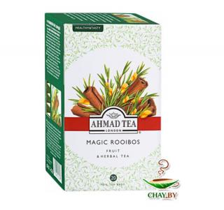 Чай Ahmad tea Magic Rooibos 20*1,5 г травяной
