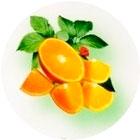 Апельсин и Женьшень