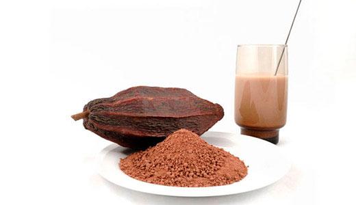 Какао в Минске