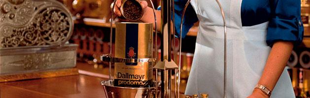 Кофе Далмайер