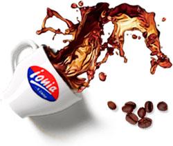 Купить кофе IONIA