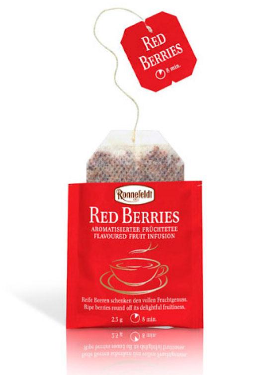 RONNEFELDT Красная ягода
