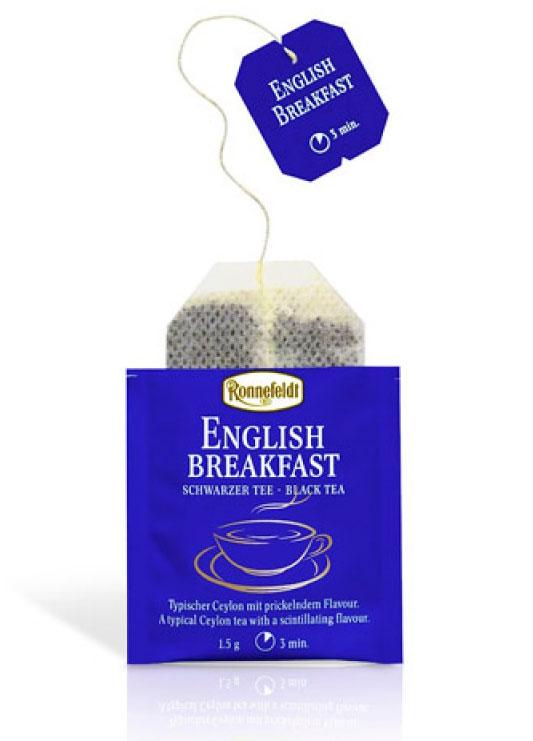RONNEFELDT Английский завтрак