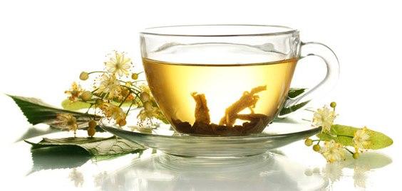 Травяной чай в Минске