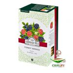 Чай Ahmad tea Forest Berries 20*2 г травяной