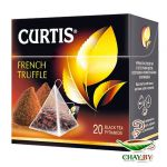 Чай Curtis French Truffle 20*1,8 г черный