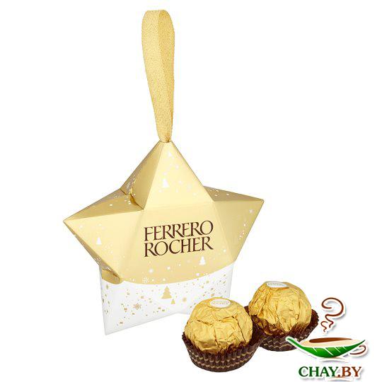 Звезда конфет