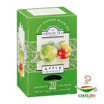 Чай AHMAD TEA Apple 20*2 г черный