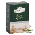 Чай Ahmad tea Earl Grey 100 г черный