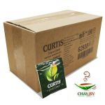 Чай Curtis Original Green Tea 200*2 г зеленый
