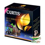 Чай Curtis Blue Berries Blues 20*1.8 г черный
