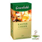 Чай GREENFIELD Easter Cheer 25*1,5 г черный