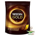 Кофе NESCAFE Gold 150г (пакет)