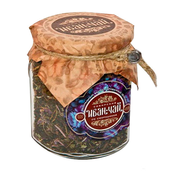 Иван-чай с листьями черной смородины прекрасно освежает и утоляет жажду в жаркий летний день, при этом напиток имеет приятное ягодное послевкусие. Листья смородины придают чаю легкую терпкость и некую сладость.