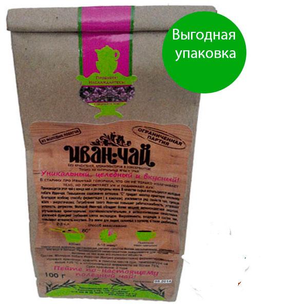 Иван-чай испокон веков является средством от многих болезней и по сей день активно используется в народной медицине. Производится напиток из молодых побегов растения. Благодаря своей специальной ферментации (в комочках) чай сохраняет большую часть своих полезных свойств.