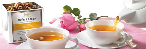 Купить чай RONNEFELDT