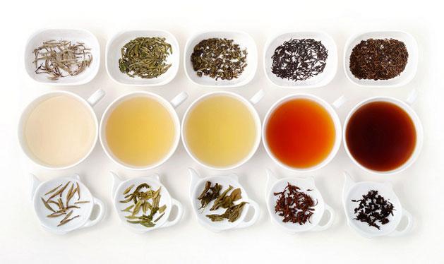 Чай от РЧК