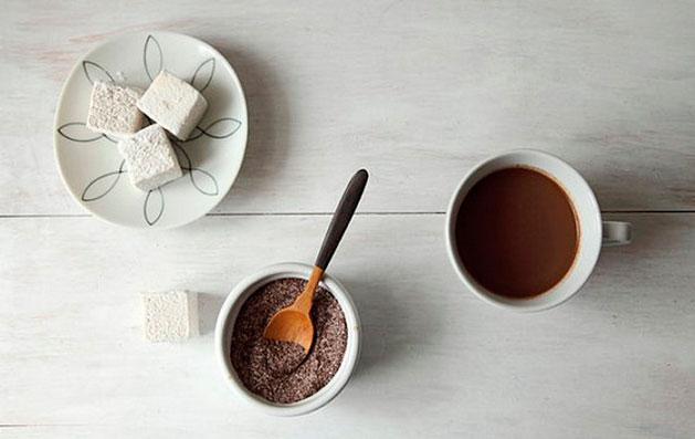 Горячий шоколад в Минске купить