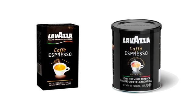 Кофе LAVAZZA Espresso