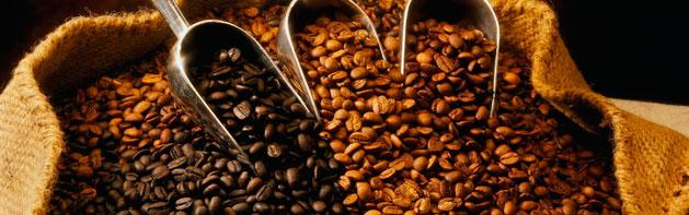Способы обжарки кофе в зернах