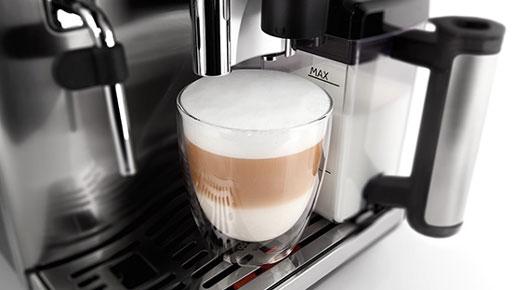 Смешанная кофемашина