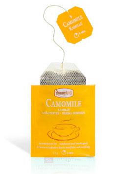 Ромашковый чай Ronnefeldt