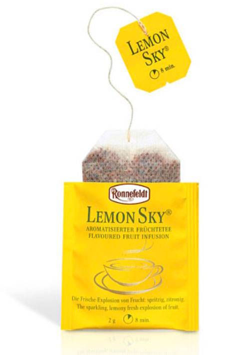 RONNEFELDT Лимонное небо