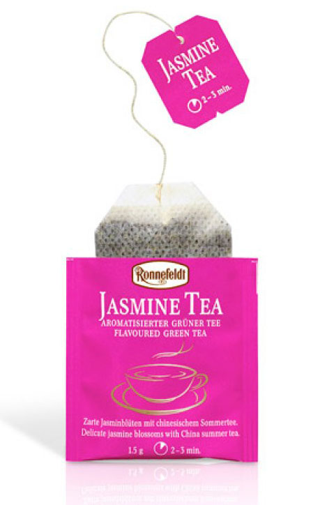 RONNEFELDT Жасминовый чай