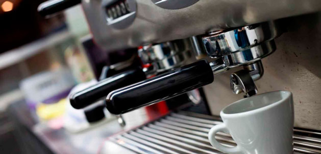 Средство для чистки кофемашины