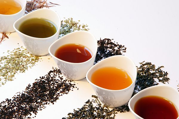 синий чай купить в минске