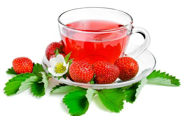 Фруктовый чай в Минске