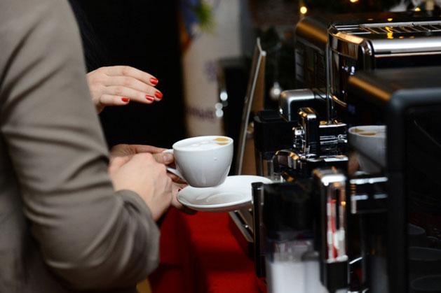 Функции кофемашины