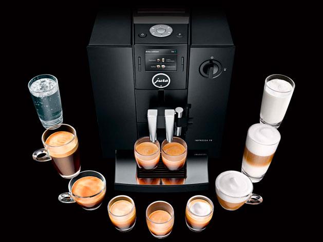 Кофемашина для кофемана