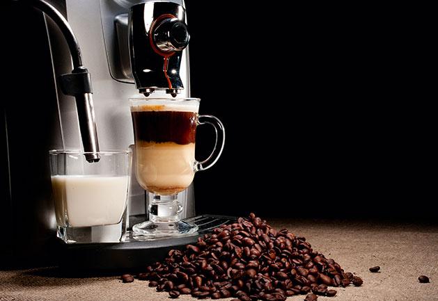 Купить автоматическую кофеварку в Минске