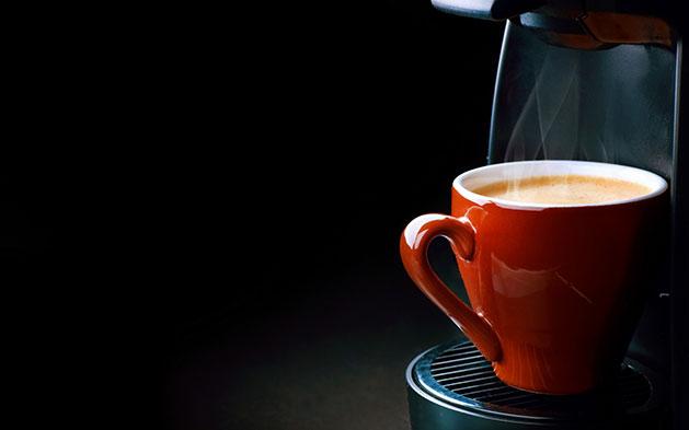Кофеварки для офиса и дома