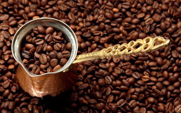 Купить кофеварку турку в Минске