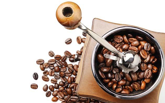 Ручная кофемолка купить в Минске