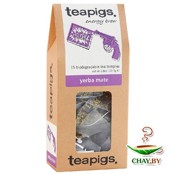 Торговая сеть где можно купить матэ чай