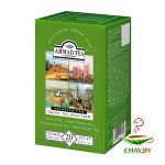 Чай AHMAD TEA Green Selection 20*2г зеленый