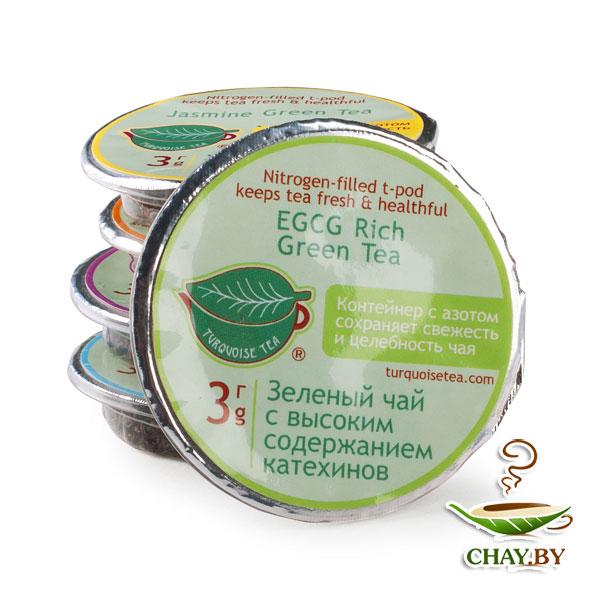 Катехинов зелёного чая