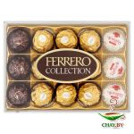 Набор конфет Ferrero Collection, 172 г